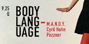 [dB2015 Showcase] M.A.N.D.Y. (dj) CYRIL HAHN (live)...