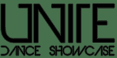 UNITE Dance Showcase - Back To Life tickets