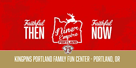 49ers vs Eagles (Portland Viewing Party) tickets