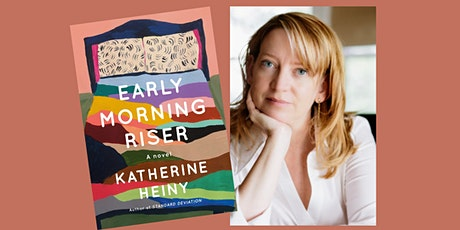 Visiting Author: Katherine Heiny tickets