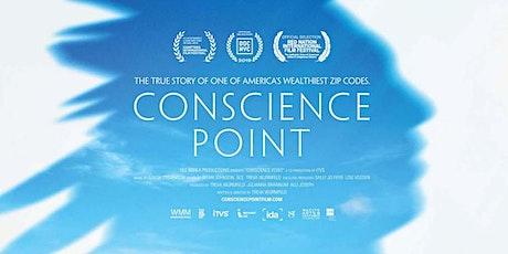 Meet the filmmakers: Conscience Point tickets