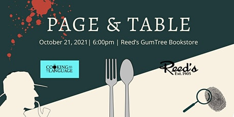Page & Table tickets