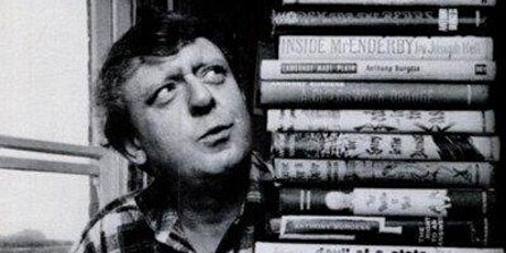 Anthony Burgess: Manchester Literature Festival FREE walking tours tickets