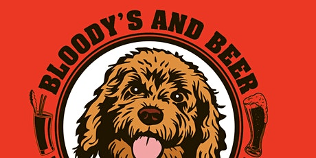 Bloody Mary's and Beers Bar Crawl for the Dogs tickets
