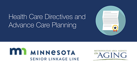 Health Care Directives tickets