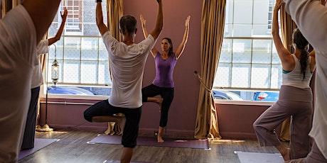 Unity Yoga Day Retreat tickets