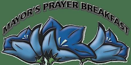 2021 Bellflower Mayor's Prayer Breakfast tickets