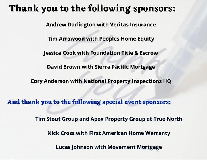 Community Appreciation Event image