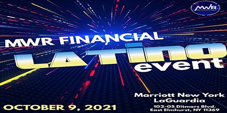 MWR Financial Latino Event tickets