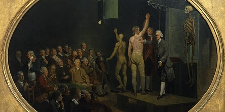 Art and Anatomy: An Audience with Dr William Hunter tickets