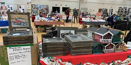 Bowness Holiday Craft Fair tickets