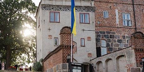 """""""Fest der Vielfalt"""" I Schloss Ulrichshusen I Film und Podiumsdiskussion Tickets"""