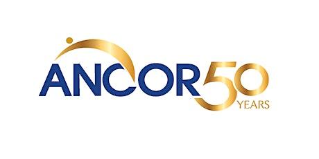 ANCOR & ANCOR Foundation Anniversary Gala tickets