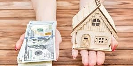 FREE first time home buyers class (Learn how to buy a home in Las Vegas) tickets
