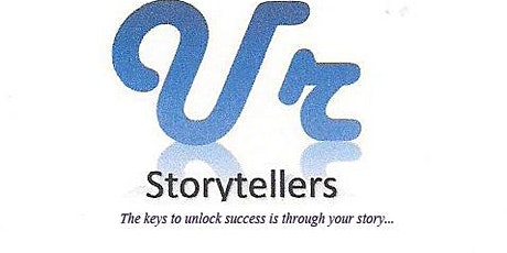 UrStorytellers Online Storytelling Training tickets