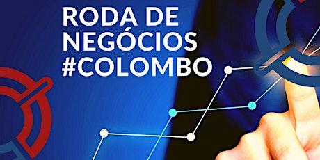 Roda de Negócios | Colombo bilhetes
