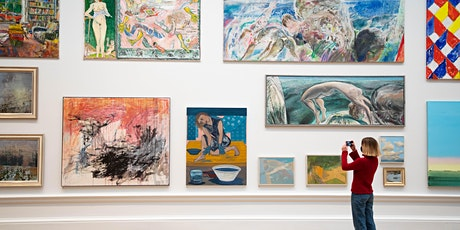 What Is the Point of the Royal Academy Summer Exhibition? tickets