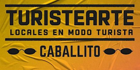 Tour por Caballito + Paseo en Tranvia Historico entradas