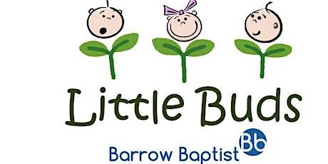 Little Buds tickets