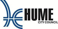 Hume City Council (DNU2) logo