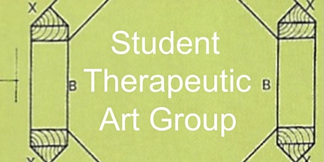 Student Therapeutic Art Group tickets