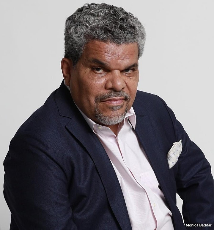 Latino ThoughtMakers Kicks-Off Hispanic Heritage Month with Luis Guzmán image