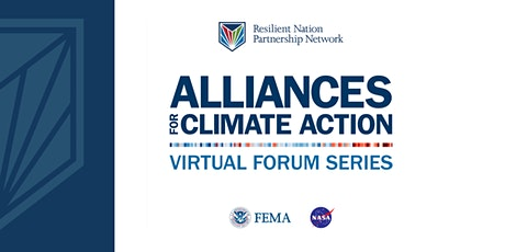 2021 RNPN Annual Forum: Alliances for Climate Action tickets