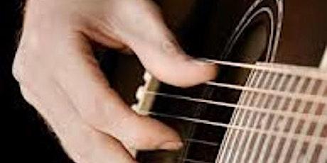 The Reach Opportunity Center Beginner Guitar Course tickets