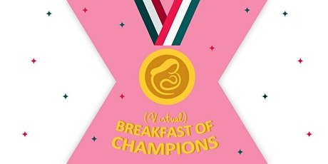 Virtual Breakfast of Champions 2021 Healthy Start Coalition Annual Meeting Tickets