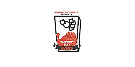 Turkey Day Bags tickets