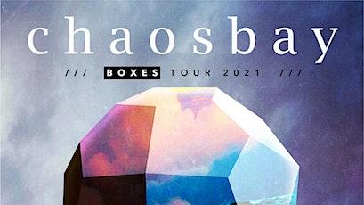 Chaosbay + Syntension // KuBa Jena Tickets