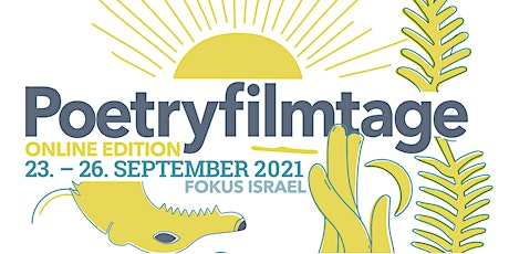 International Poetry Film Festival of Thuringia Tickets
