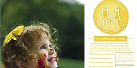 Certificación de Ministerio Infantil (Ministrando a Padres) tickets