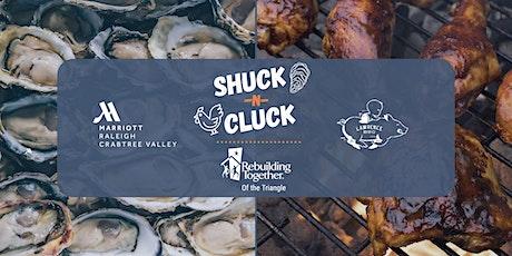 Shuck-N-Cluck 2021 tickets