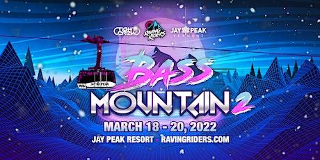 Bass Mountain 2 billets