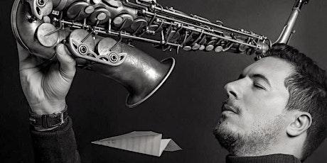 Concert Jazz, Benjamin ¨Petit Saxophoniste Paris, entrée libre billets