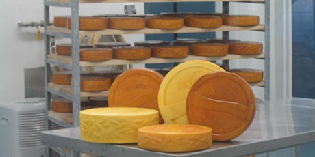 Grass-fed Butter, Cheese & Cider Tasting tickets