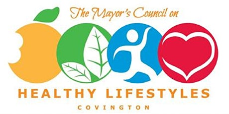 Covington Mayors Council on Healthy Lifestyles Community Focus Group tickets