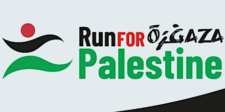 Run For Palestine 2021 tickets