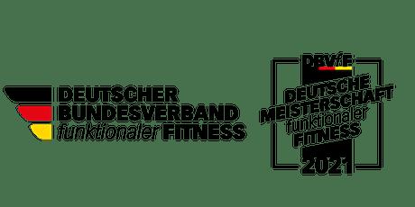 Deutsche Meisterschaft Tickets