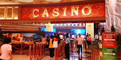 Resorts Casino Atlantic City Trip tickets