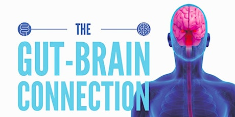 The Gut-Brain Connection Seminar with Chad & Fadia Kreuzer tickets