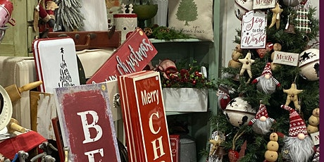 Salt Lake Family Christmas Gift Show - Nov.  11, 12, 13, 2021 tickets