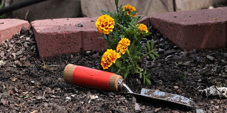 Lifelong Gardening: A Seminar on Gardening With Limited Mobility tickets