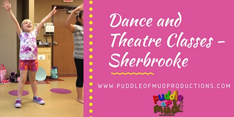 Fall Session- Dance and Theatre Classes tickets