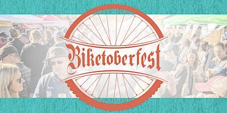 Biketoberfest Brewfest and Bike Expo tickets