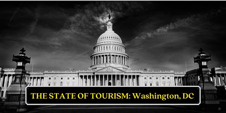 Virtual Salon: The State of Tourism tickets