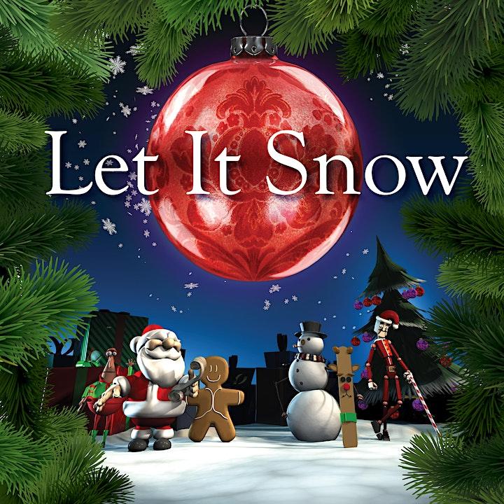 Let It Snow image
