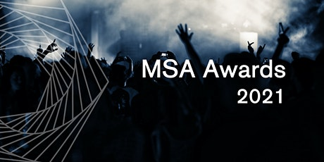 Manchester Society of Architects: Awards 2021 tickets
