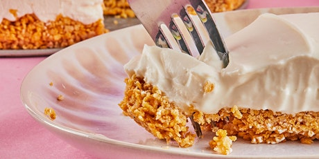 Dana's Bakery - Frosted Flake No Bake Cheesecake Class tickets